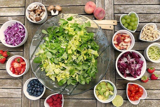 dieta odtruwająca