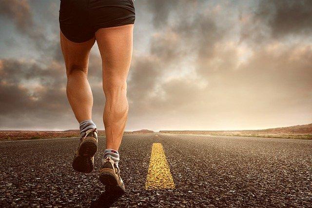 jak eliminować skurcze mięśni